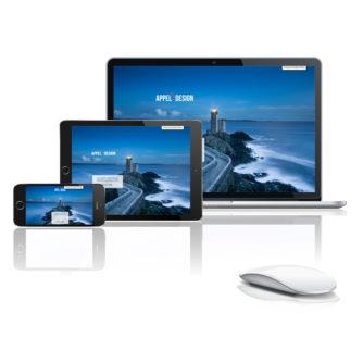 Billede til shoppen – Hjemmeside-til-fast-pris